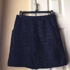 Cynthia Rowley Tweed Mini